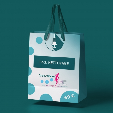 Pack Nettoyage