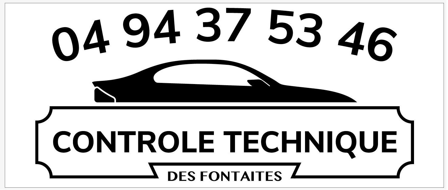 Controle Technique Les Fontaites - Banner