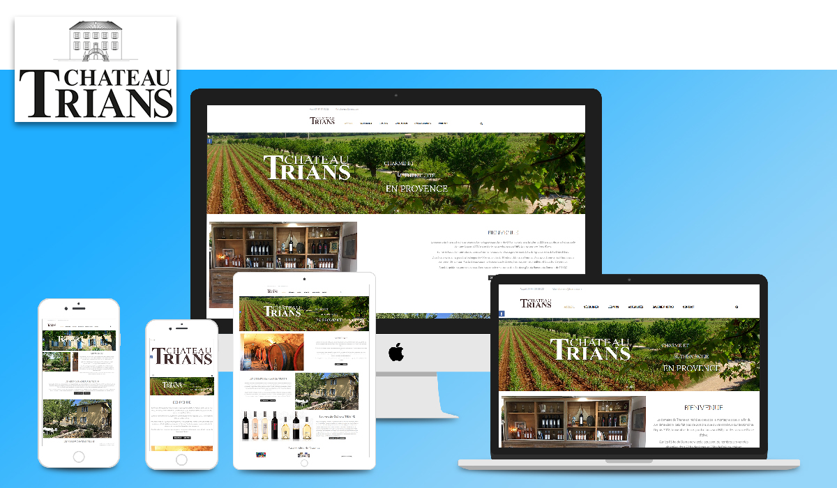 Trians.com